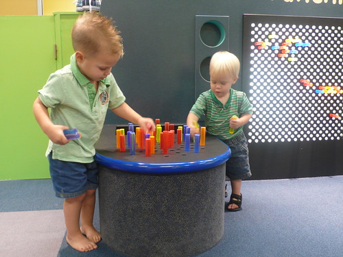 San Antonio Children's Museum