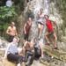 Rishikesh Waterfall