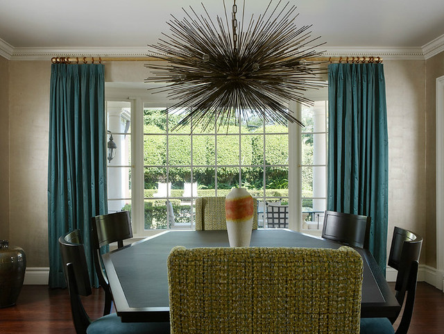 Kara Mann_Palm Beach Dining Room