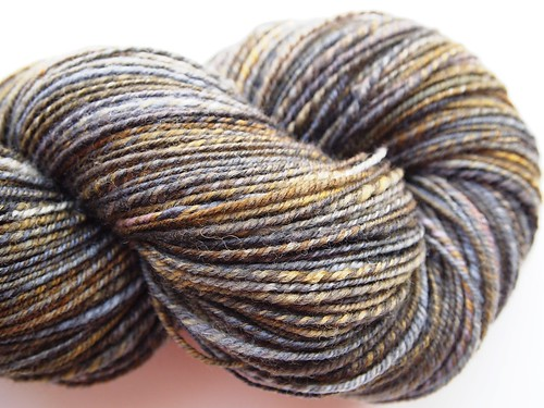 River Rock-Polwarth-chain plied-330yds