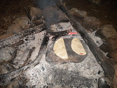 Fire oven Pizza?