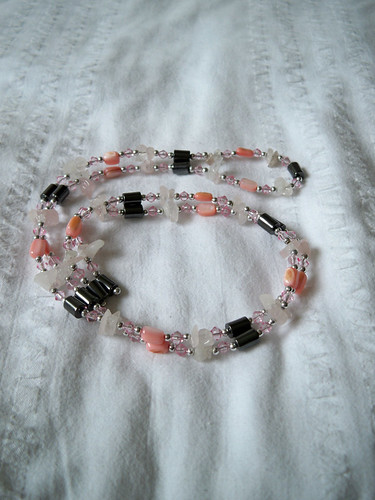 Magnetic Necklace/Bracelet