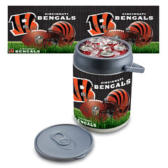 Cincinnati Bengals Can Cooler