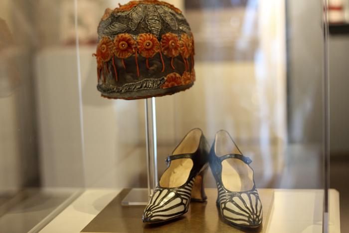 Bata Shoe Museum (4)