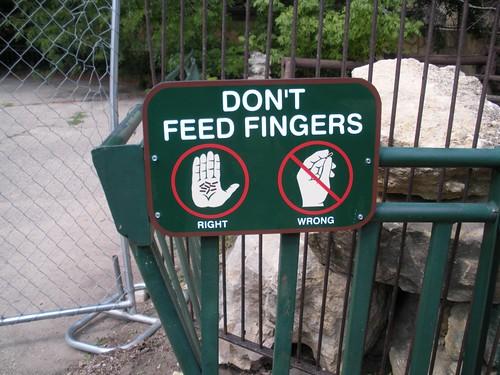 mmmm, fingers
