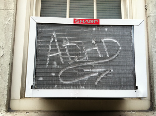 grafitti tag airconditioner ac adhd