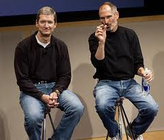 Is Apple's new CEO gay?