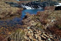High country stream (Geoff Main) Tags: water creek waterfall nationalpark stream australia nsw kosciuszkonationalpark canonefs1022mmf3545usm kiandra canon7d