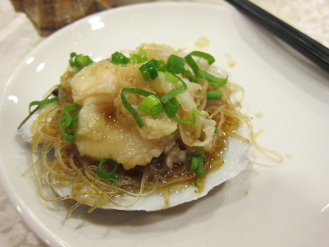 Chinese Dinner @ 中華樓, Ramada Hotel Hong Kong
