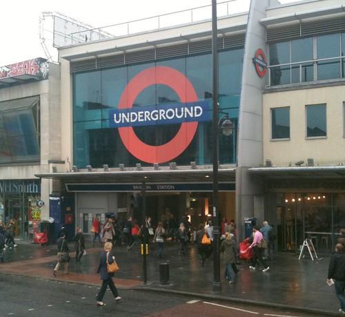 Brixton Underground Cropped