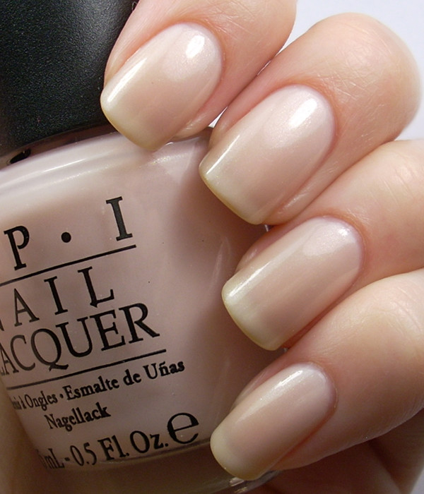 STRONGnails: OPI I\'ll Take The Cake over So Many Clowns... So Little ...