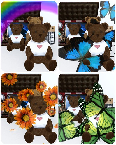 Zooby Bear
