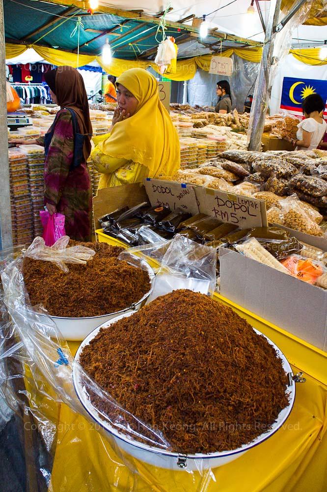 Raya Shopping @ KL, Malaysia