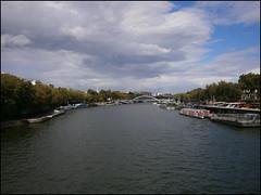 Redécouverte de Paris ^^