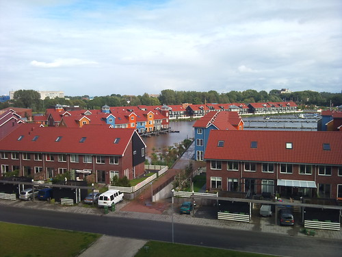 Reitdiephaven by XPeria2Day