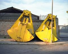 Untitled (Philippe Yong) Tags: 120 film analog docks mediumformat rangefinder analogue 6x7 palermo urbanlandscape 80mm mamiya7ii fujipro400h moyenformat philippeyong wwwpyphotographyfr