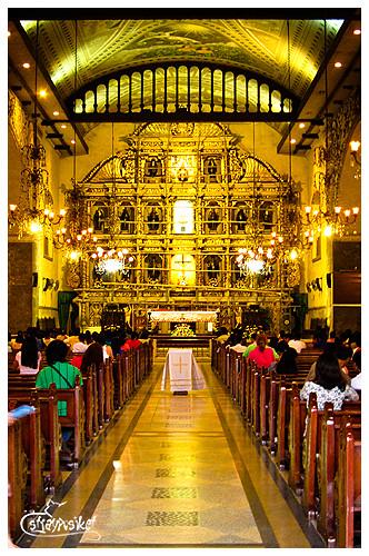 basilica del sto nino