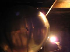 Catch a Fire (miketransreal) Tags: music museum edinburgh experimental august fringe electronic vaults hillstreet 2011 ethometric