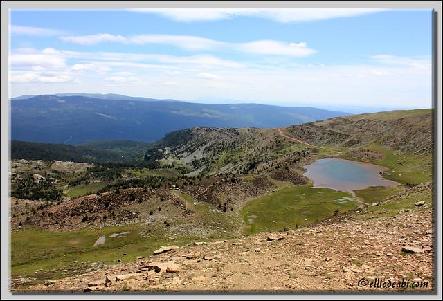 Picos de Urbión 37