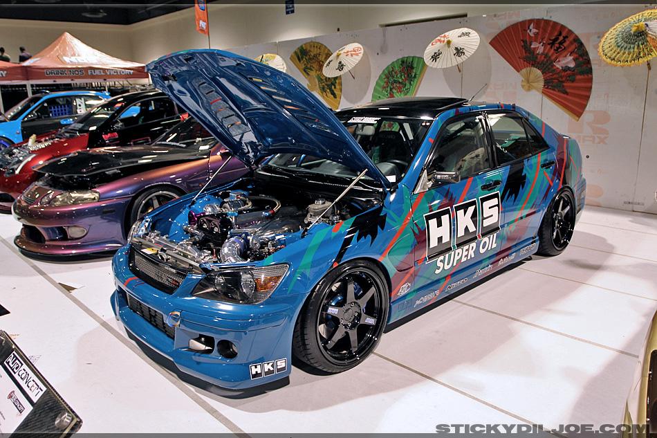 fs for sale ca hks is300 2jz arc t51r 700rwhp nasioc IS300 Navigation