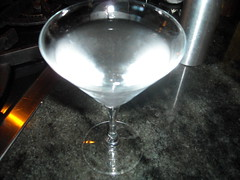 Martini Making 8