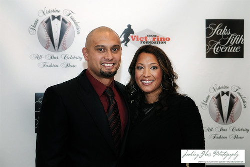 Shane Victorino Foundation Raises $325,000 at 2nd Annual ...