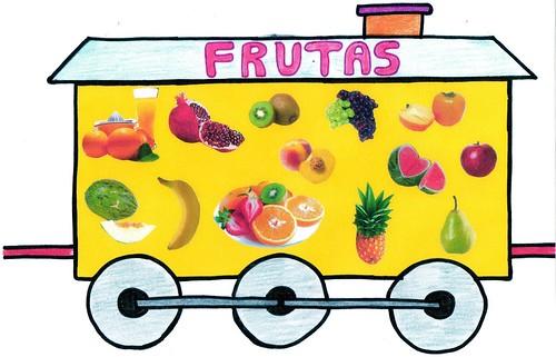 Desayuno: fruta