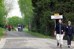 Marche des Seigneurs  1er mai 2010 (23) (Sierck-les-Bains) Tags: france lorraine marche moselle seigneurs siercklesbains sierck