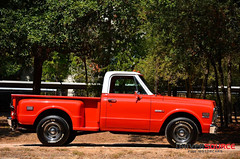 6 (Large) (Driver Source) Tags: chevrolet truck houston pickuptruck chevy restoredcar carcollection driversource