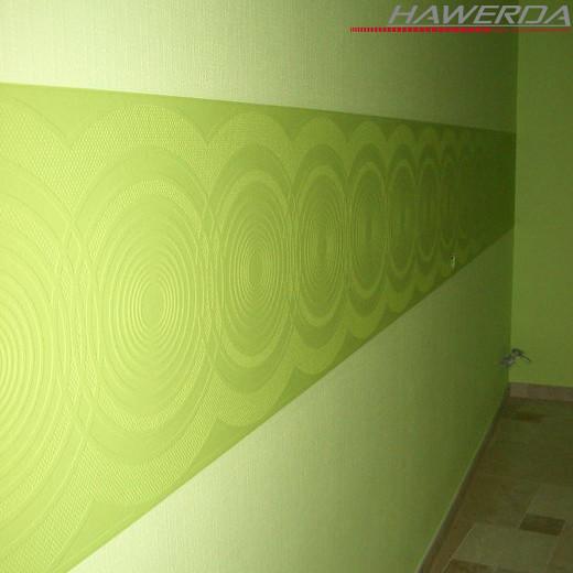 Kreatives Wandgestaltungskonzept (Patrick Hawerda | Maler  Und  Lackierermeister) Tags: Tapete Fassade Malerarbeiten