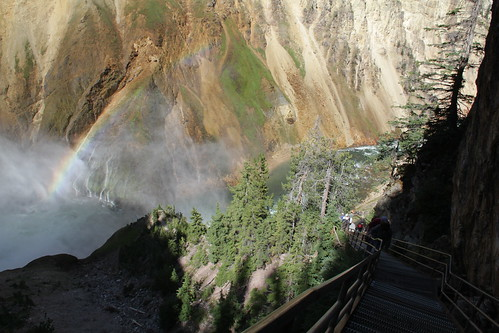 Yellowstone with Pa 179