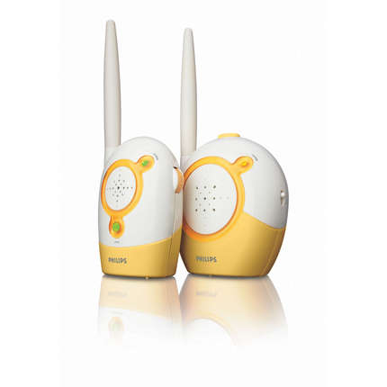 baby monitor - drypers prize