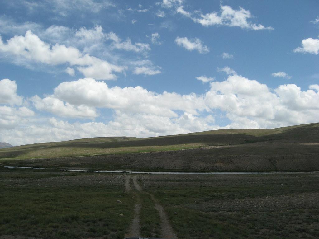 Team Unimog Punga 2011: Solitude at Altitude - 6106352007 6cf779850d b