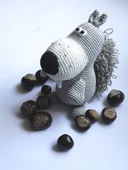 Eichhörnchen Amigurumi (Pfiffigste Fotos) Tags: animal crochet amigurumi crocheted tier eichhörnchen crocheting häkeln gehäkelt häkelanleitung gehäkeltes grauhörchen