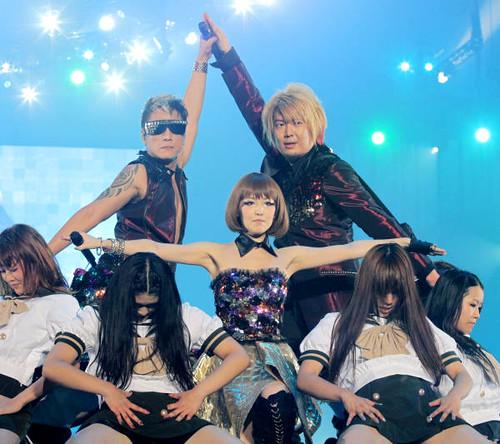 110830(1) - TVA『灼眼的夏娜』系列第3部《灼眼のシャナIII (Final)》確定將從10/7開播! (3/3)