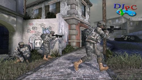 Descargar Juegos - America's Army 3