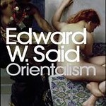 Edward Said's Orientalism cover, From FlickrPhotos