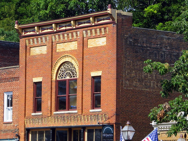 Architecture of Jonesborough, TN