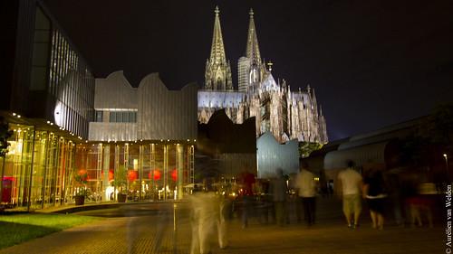 Köln - Cathedral