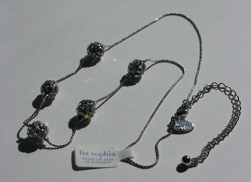 32440 Necklace