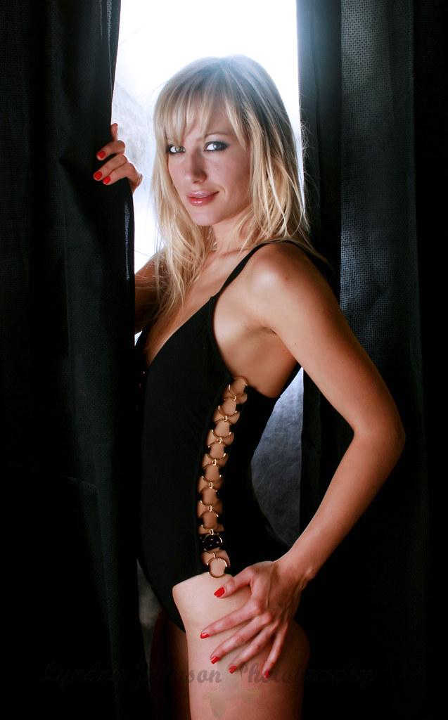 Ice sex models