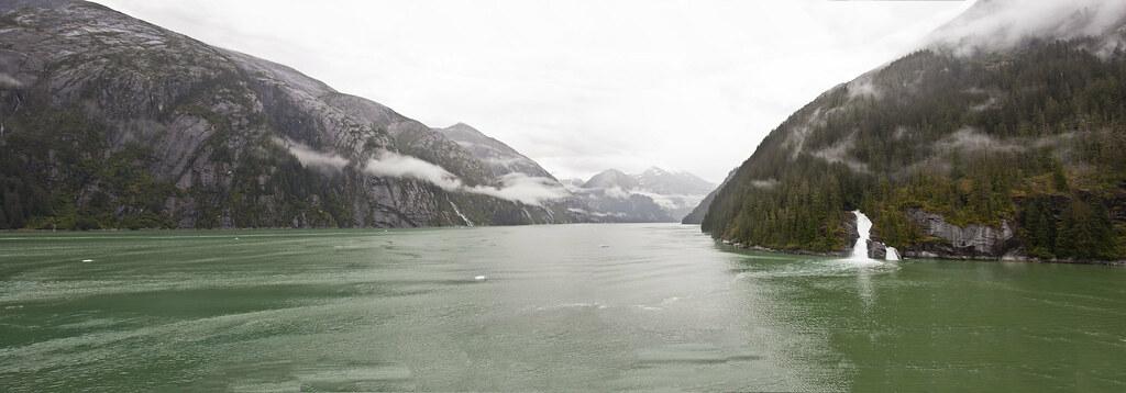 Alaska Panorama #1