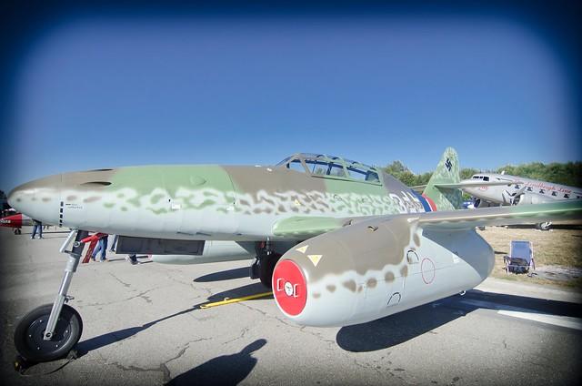 Messerschmitt Me 262 Repo
