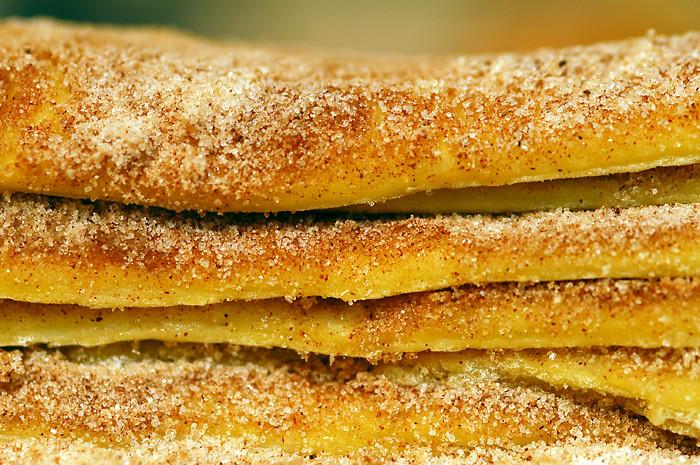 cinnimon pull apart bread3