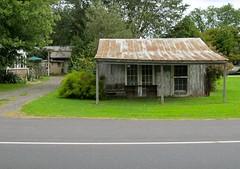 Tin Roof - Delaware (verplanck) Tags: delaware oldshack tinroofrusted