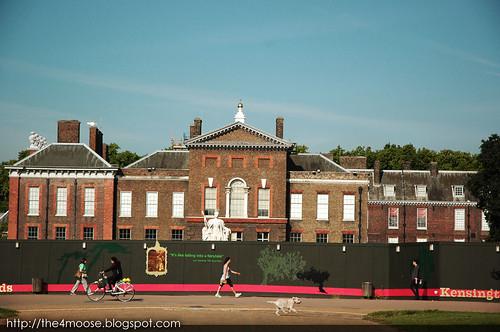 London : Kensington Palace