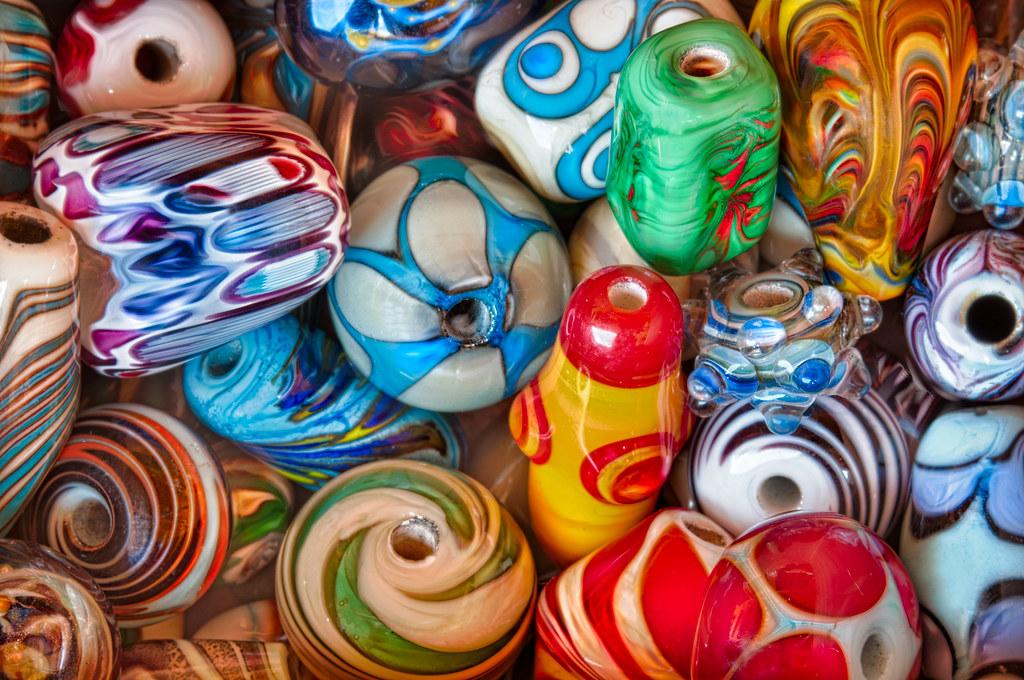 Glass Bead Game © Harold davis