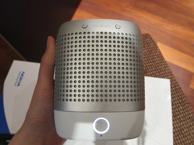 Nokia Play 360