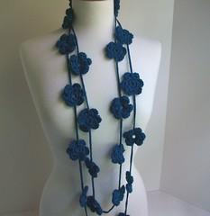 100_2232 (sammysgrammie) Tags: belt hairornament crochetedlariatnecklace