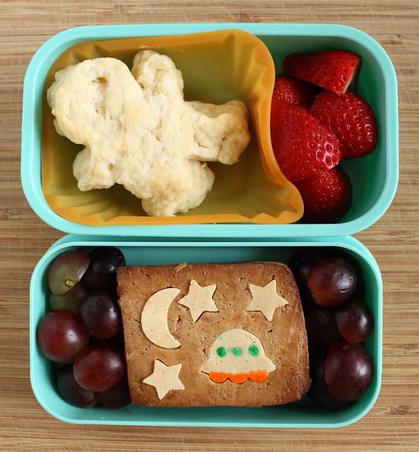 Preschool Bento #144